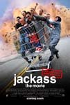Jackass: The Movie movie poster