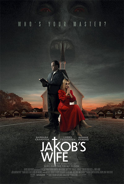 Jakob's Wife movie poster