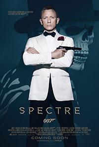James Bond: Spectre preview
