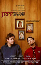 Jeff, Who Lives at Home preview