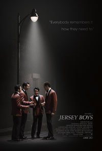 Jersey Boys preview
