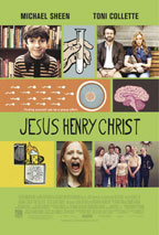 Jesus Henry Christ movie poster