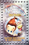 Jimmy Neutron, Boy Genius movie poster
