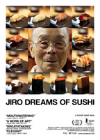 Jiro Dreams of Sushi preview