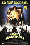Joe's Apartment movie poster