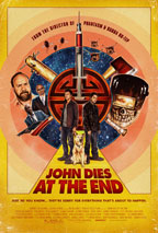 John Dies at the End preview