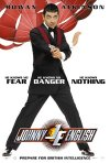 Johnny English preview