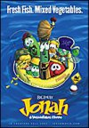 Jonah: A VeggieTales Movie preview