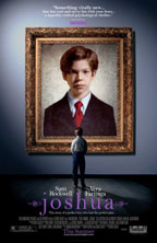 Joshua movie poster