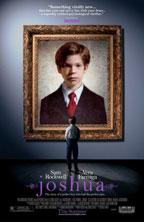 Joshua movie poster