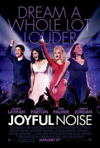 Joyful Noise preview