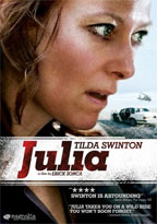 Julia movie poster