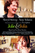 Julie & Julia preview