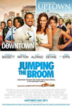 Jumping the Broom preview
