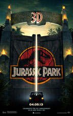 Jurassic Park preview