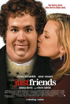 Just Friends preview