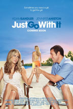 Just Go With It preview