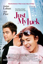 Just My Luck preview