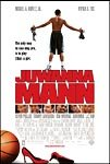 Juwanna Mann movie poster
