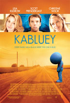 Kabluey movie poster