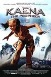 Kaena: The Prophecy movie poster