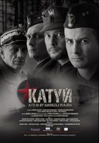 Katyn movie poster
