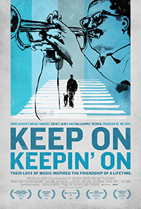 Keep On Keepin' On preview