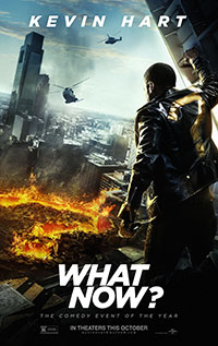 Kevin Hart: What Now? preview
