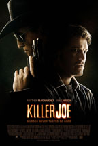 Killer Joe preview