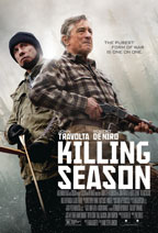 Killing Season preview