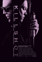 Killshot movie poster