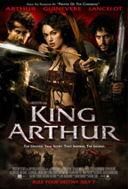 King Arthur preview