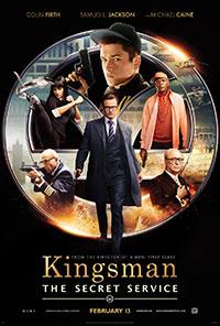 a review of kingsman the secret service a movie by matthew vaughn Kingsman: the secret service director : matthew vaughn cast : colin firth, samuel l jackson, taron egerton, sophie cookson.