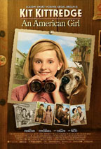 Kit Kittredge: An American Girl preview