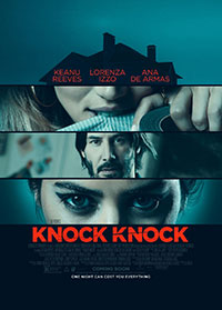 Knock Knock preview