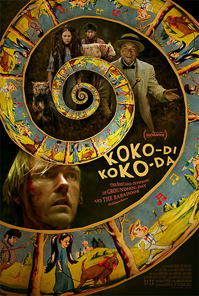 Koko-di Koko-da movie poster