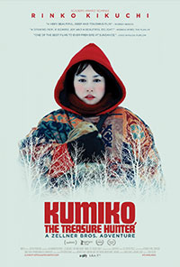 Kumiko, The Treasure Hunter preview