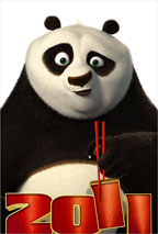 Kung Fu Panda 2 preview