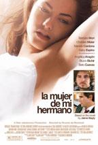 La Mujer de Mi Hermano movie poster