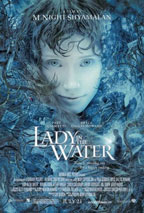 Lady in the Water preview