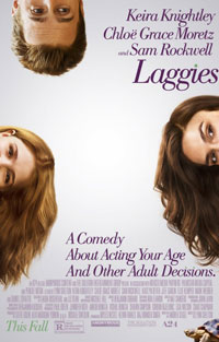Laggies preview