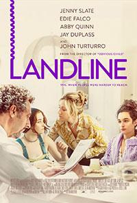 Landline preview