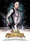 Lara Croft: Tomb Raider: The Cradle of Life movie poster