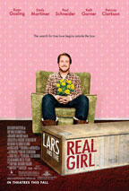 Lars and the Real Girl preview
