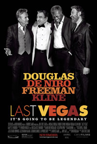 Last Vegas preview