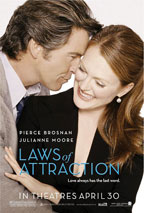 Laws of Attraction preview