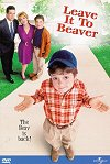 Leave It To Beaver movie poster