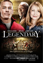 Legendary preview