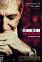 Leonard Cohen: I'm Your Man preview