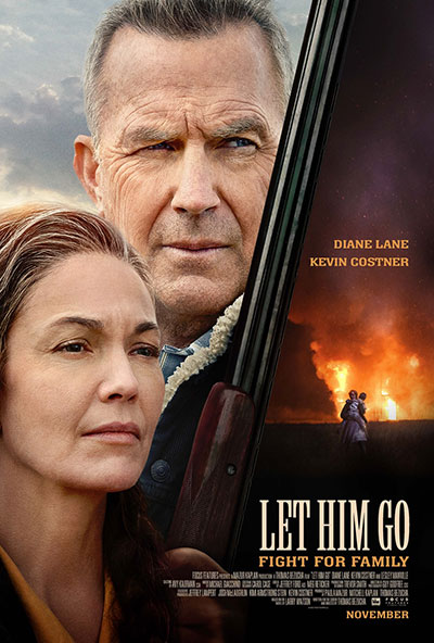 Let Him Go preview